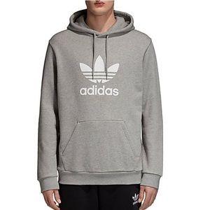 ⭐️ NWT Adidas Hoodie
